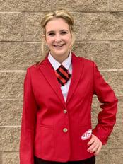 Caraline Dudley. Centerville High School FCCLA Career Investigations