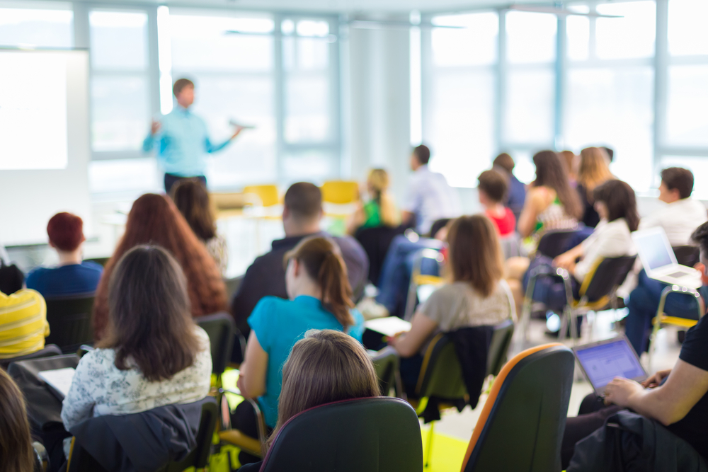 Discover 5 New Ways to Get Guest Speakers in Your Classroom