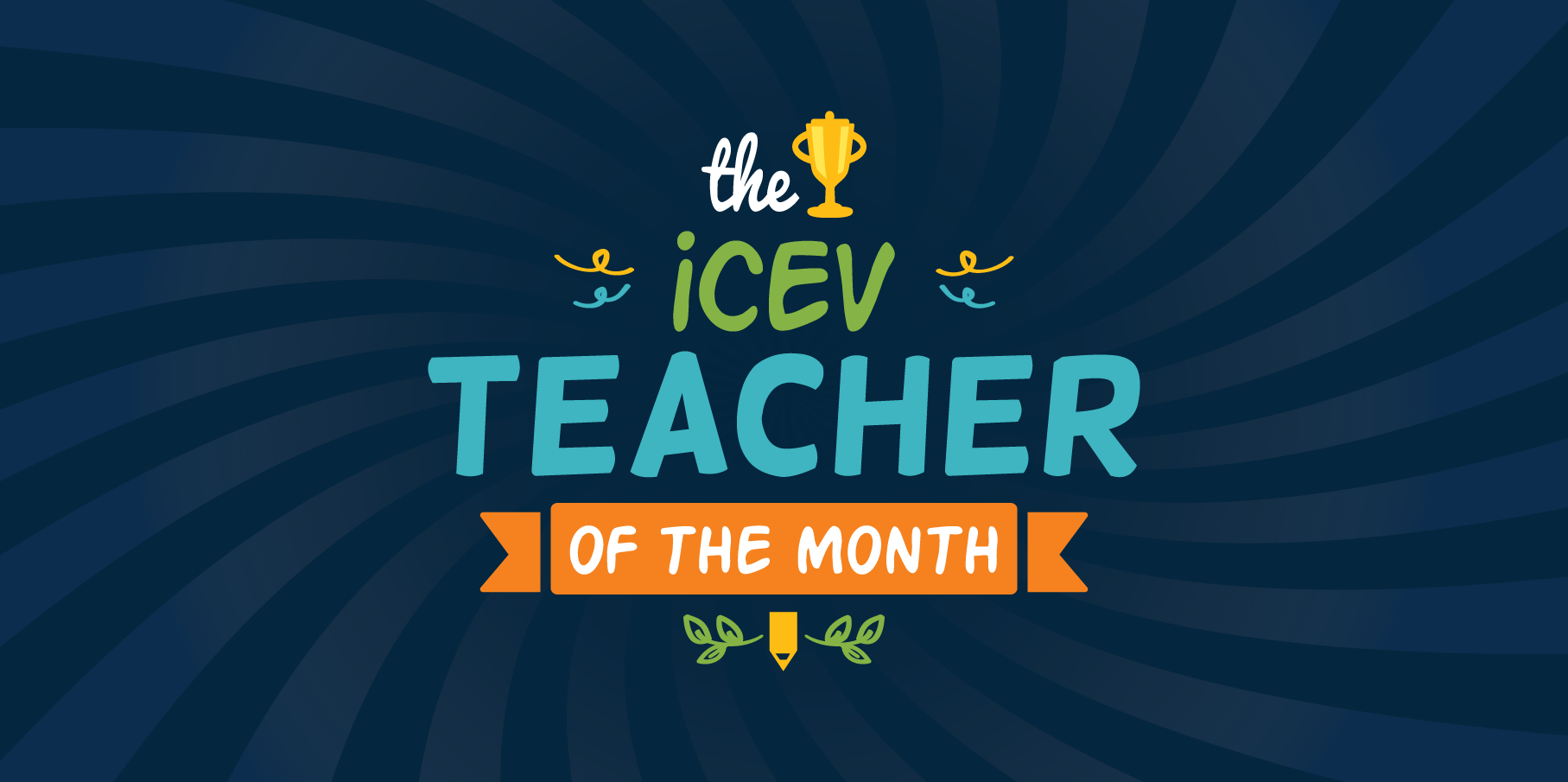 Each month, we spotlight a teacher helping students be successful by using innovative and outstanding teaching methods.